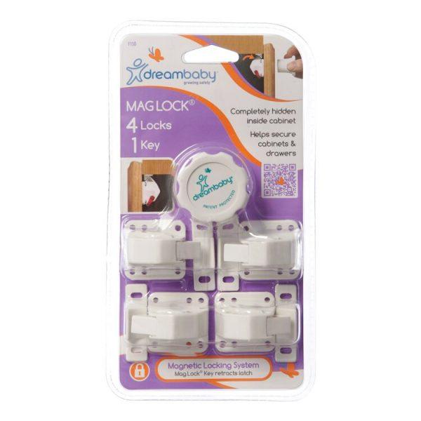 Dreambaby Mag Locks