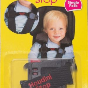 Houdini Stop car safety