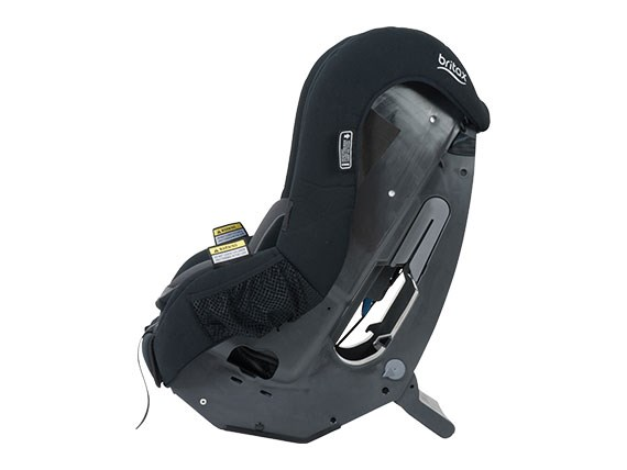 Britax Compaq car seat