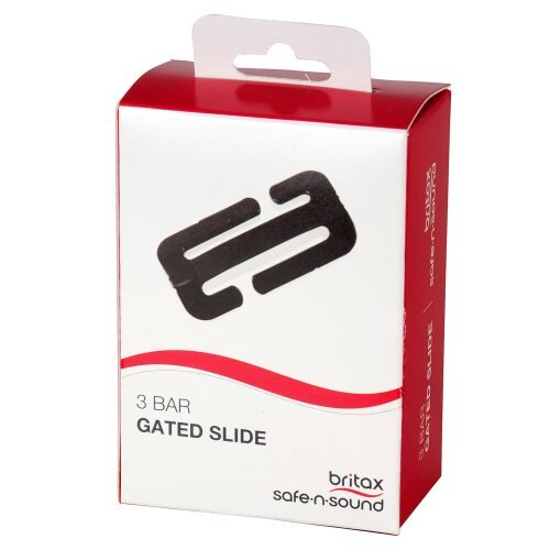 Gated Buckle car restraint accessory available to purchase online at Kidsafe Queensland