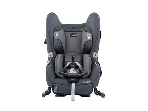 Britax Compaq car seat graphene