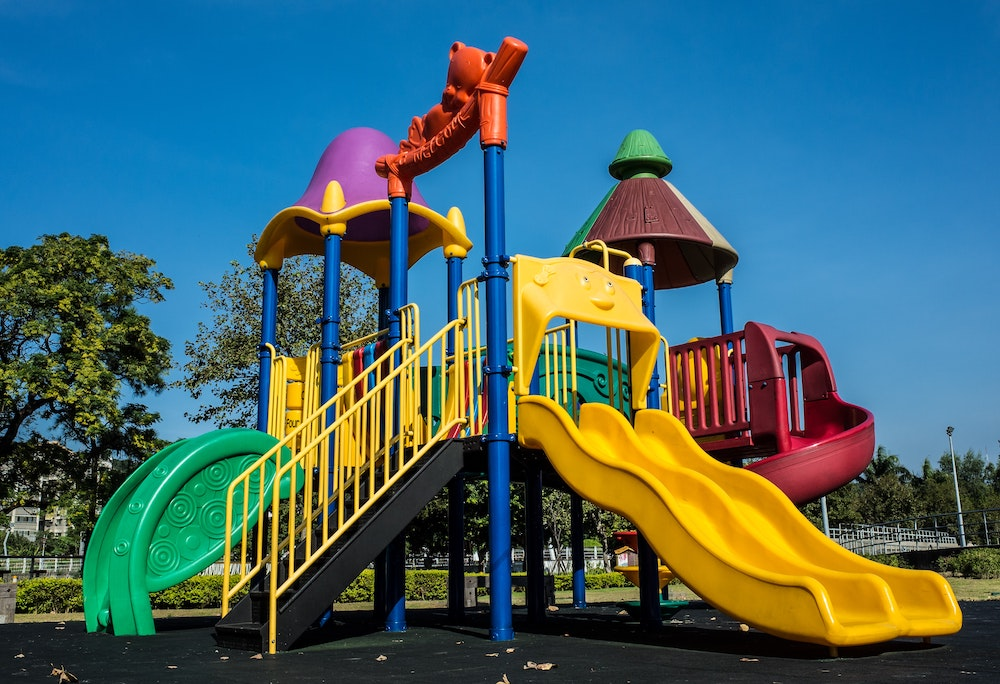 Kidsafe QLD playground consulting and inspection services.