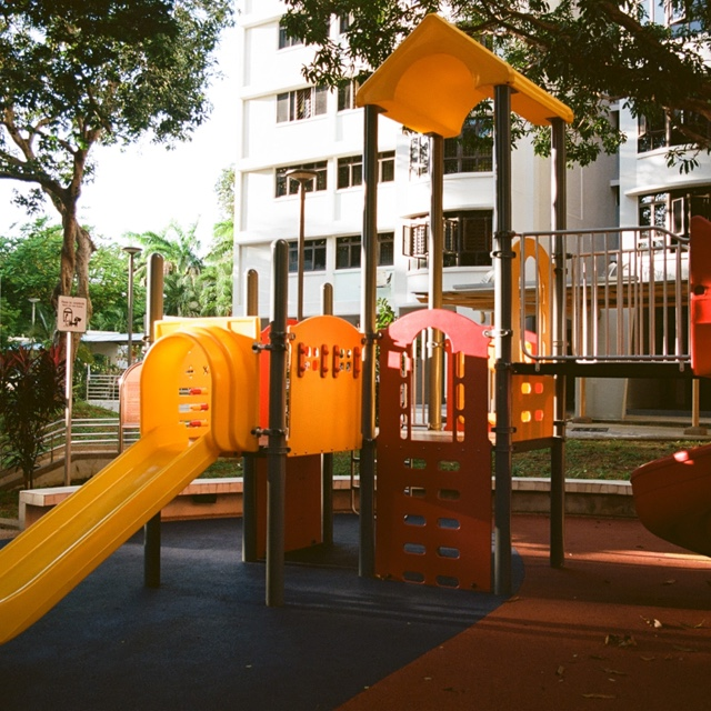 Kidsafe QLD playground inspection training