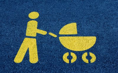Do you know how to use a pram or stroller safely?