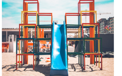 How to help kids slide safely this Summer
