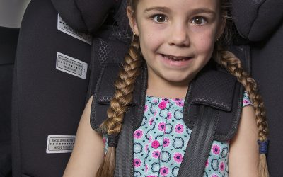 Are your children travelling safely in your car?